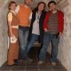Na Valašském turné 2007