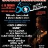 """Slávek Janoušek - Jubilejní turné """"60"""""""